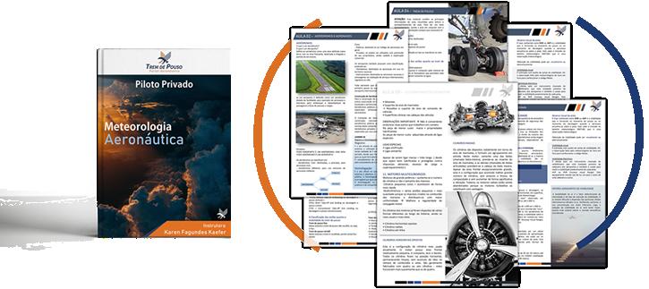 Material PDF de apoio personalizado