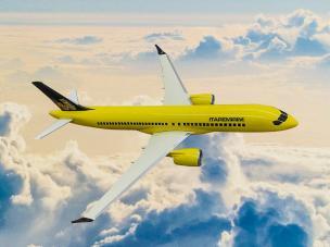 Uma nova empresa aérea que promete - ITA