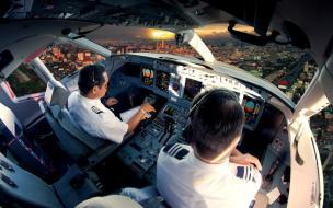 Mercado da aviação para 2021
